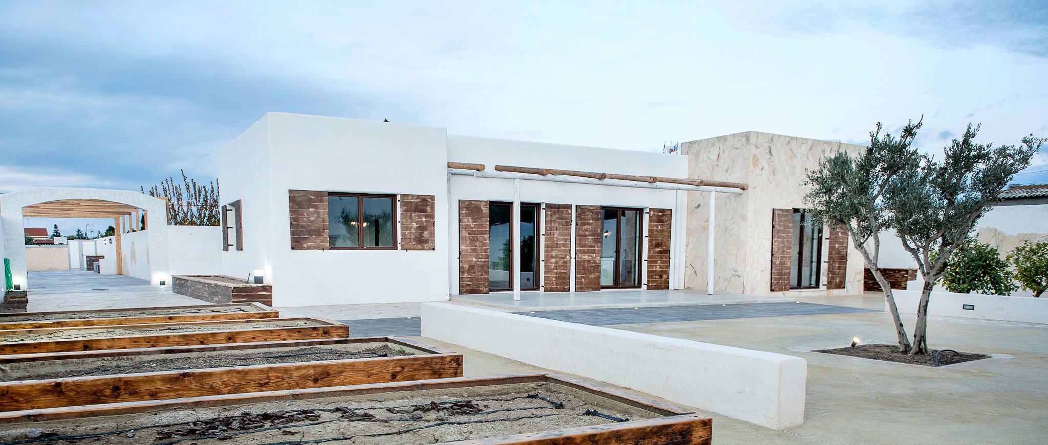 Primera vivienda unifamiliar Passivhaus de Zaragoza
