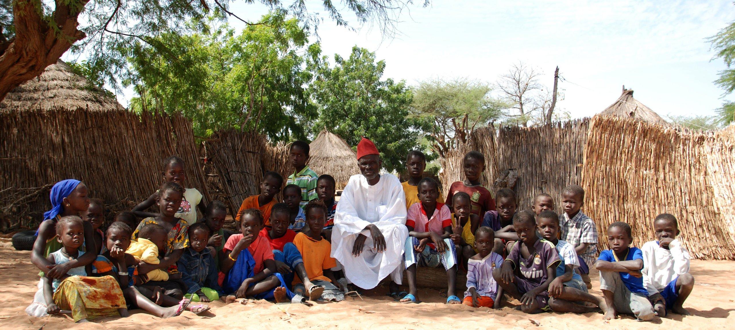 La Gran Muralla Verde impide la expansión del desierto del Sahel