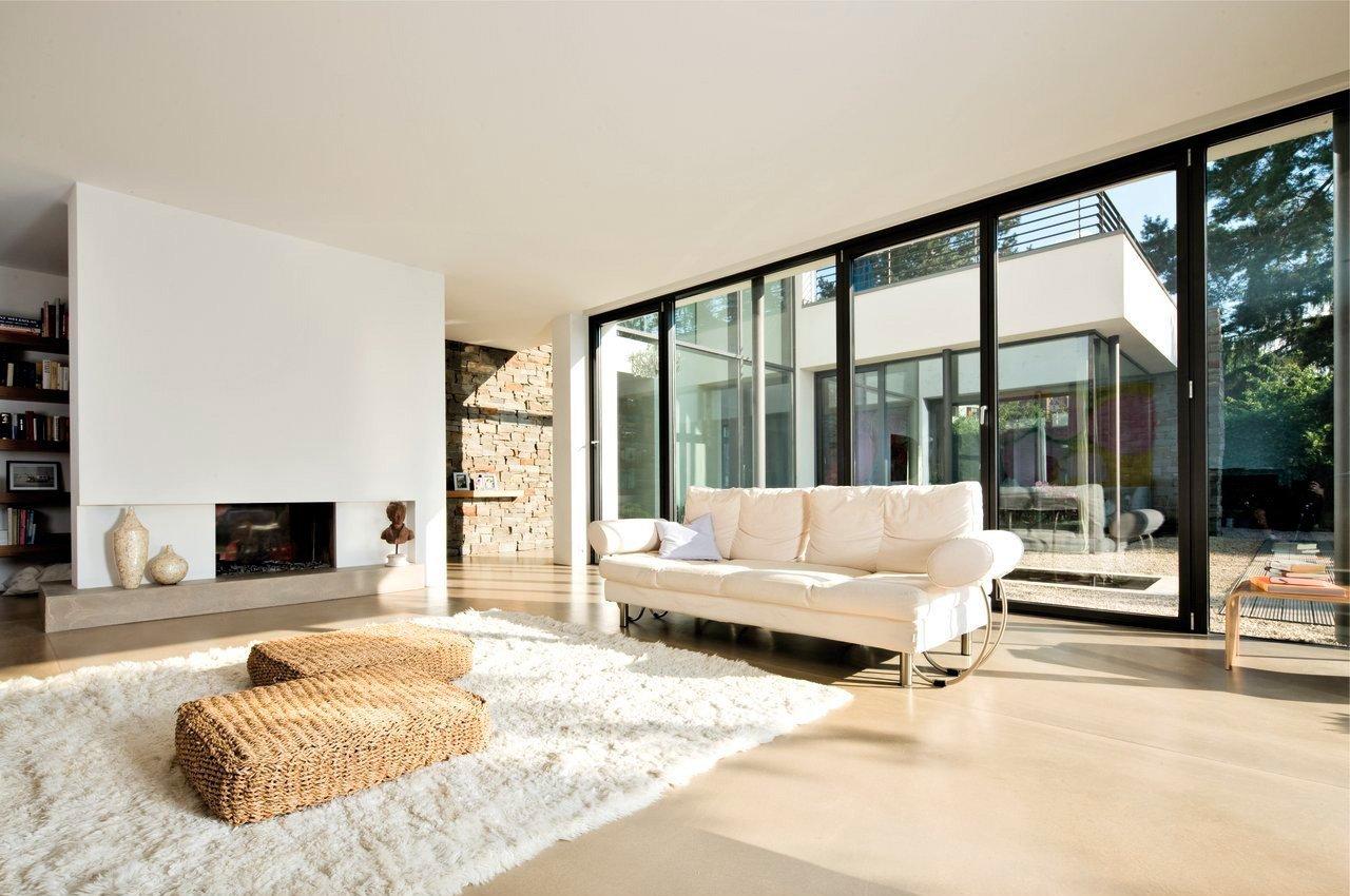Energía solar y aerotermia en la casa de tus sueños