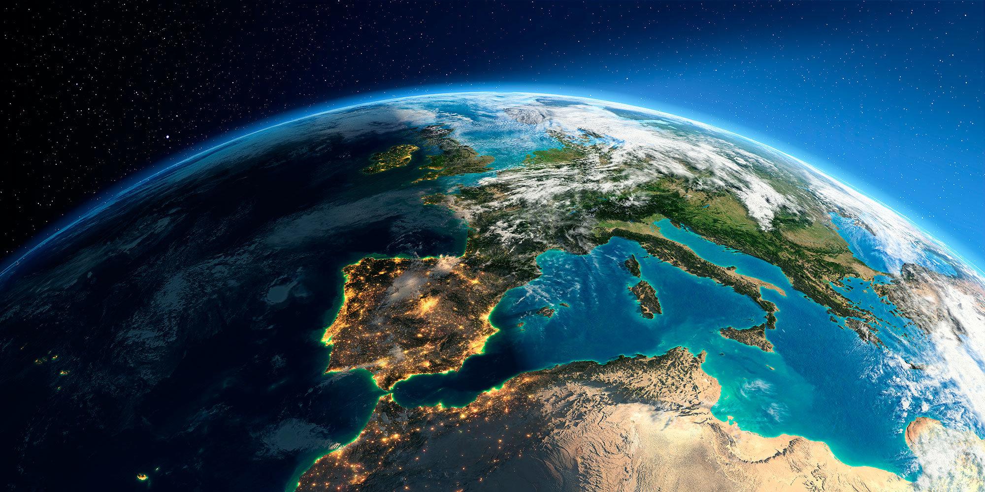España declara la emergencia climática