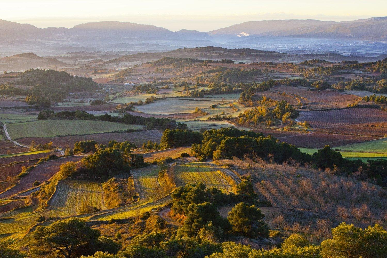 La comarca más sostenible de España