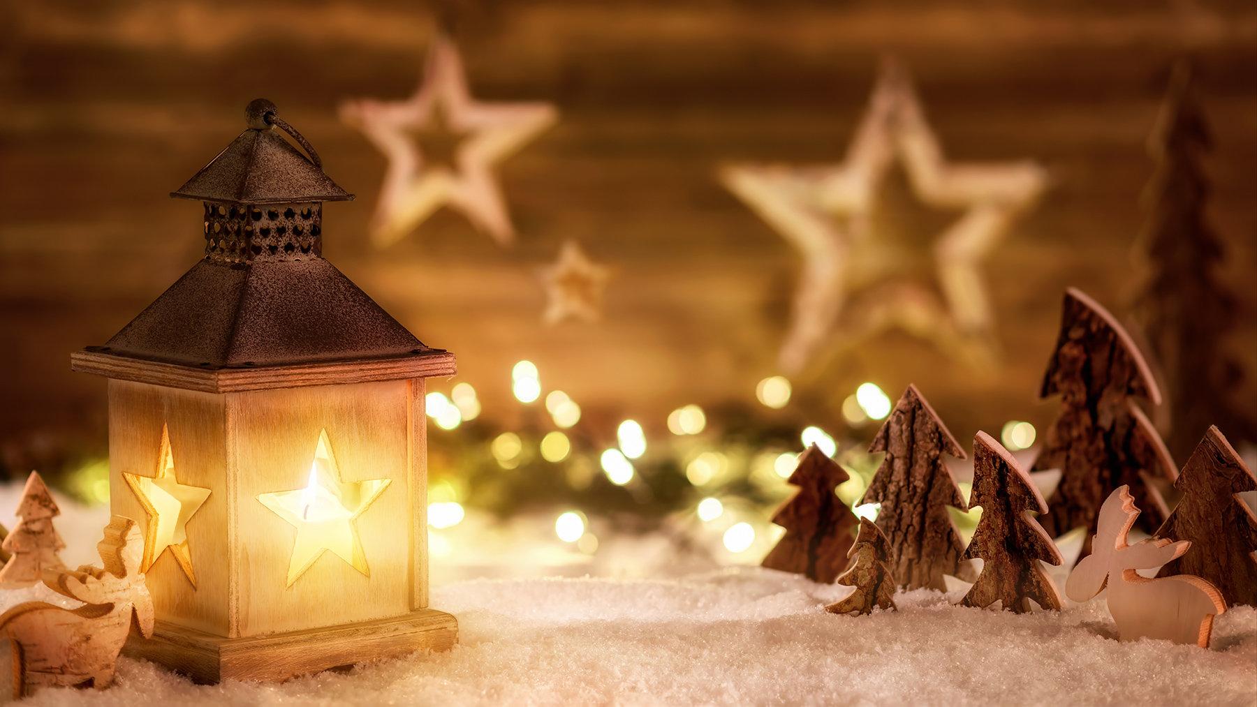 Cinco ideas para una Navidad más sostenible
