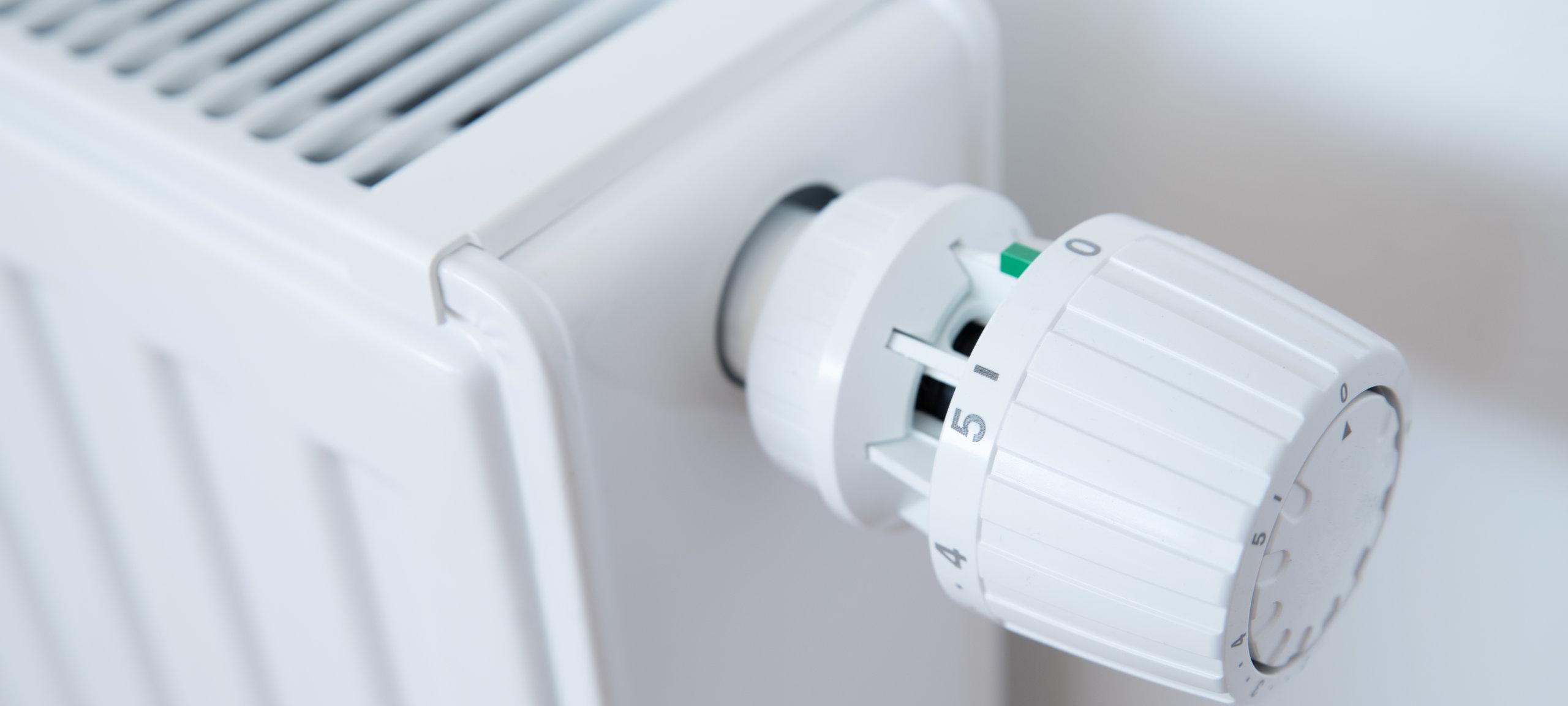 Radiadores de baja temperatura para calefacción basada en aerotermia