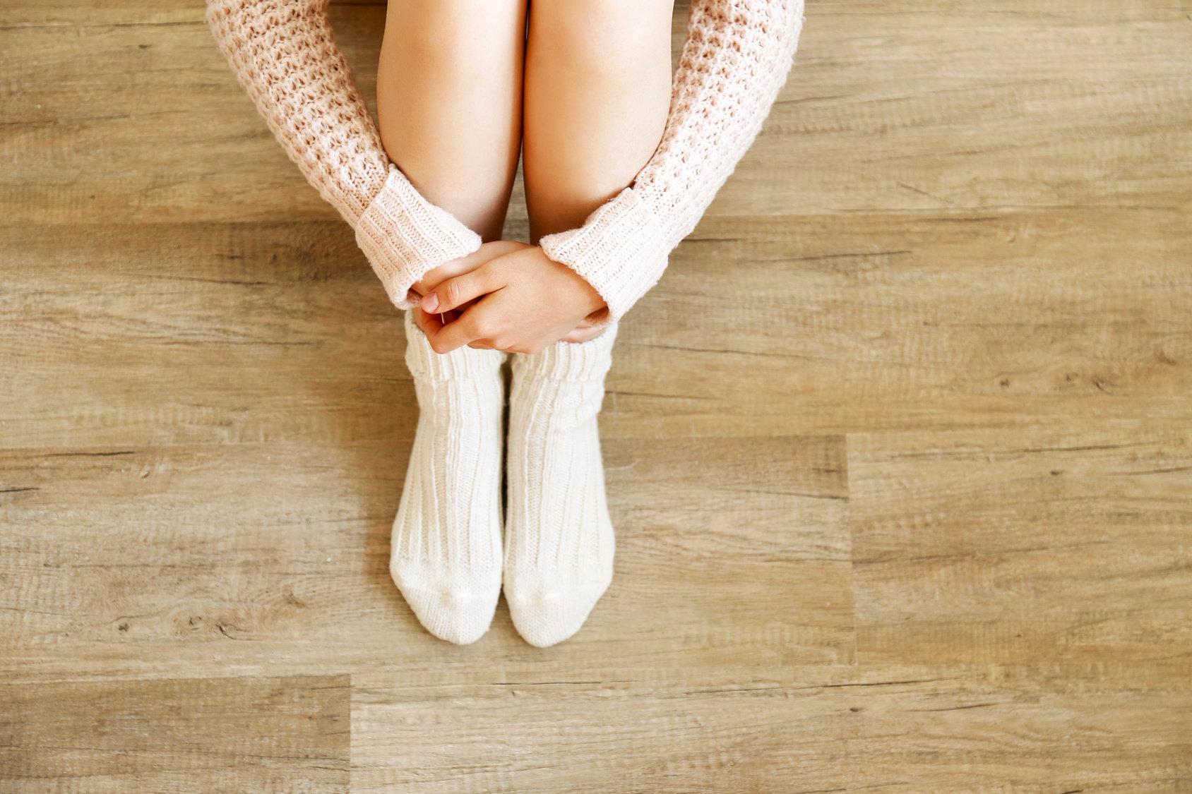 mayor confort con el suelo radiante refrescante