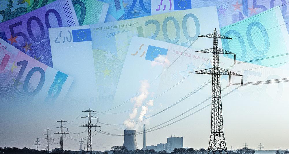 coste de la transición energética