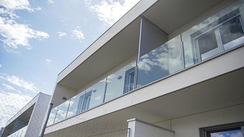 balcones cuarte