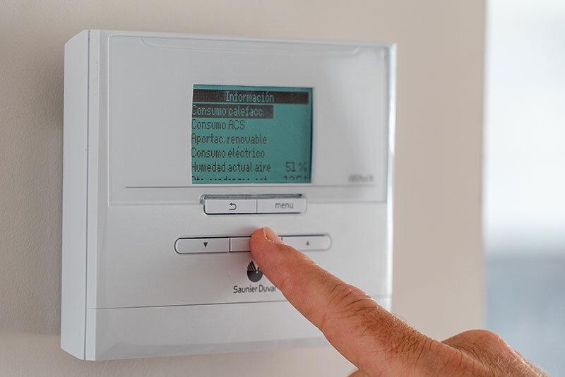 termostato cuarte