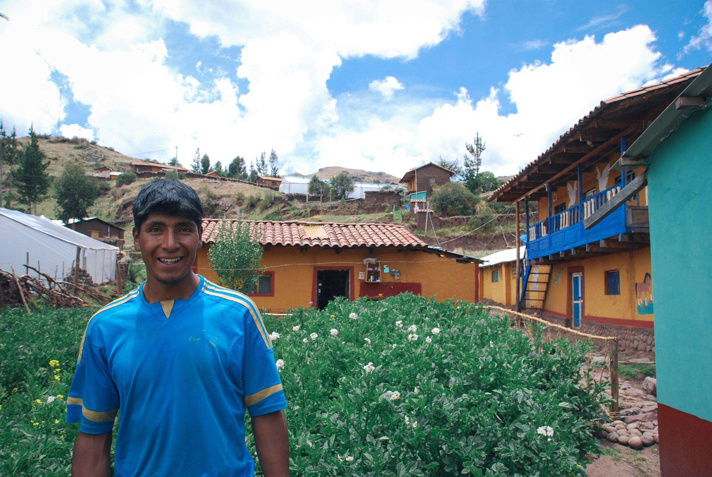 Orgullo quechua 5