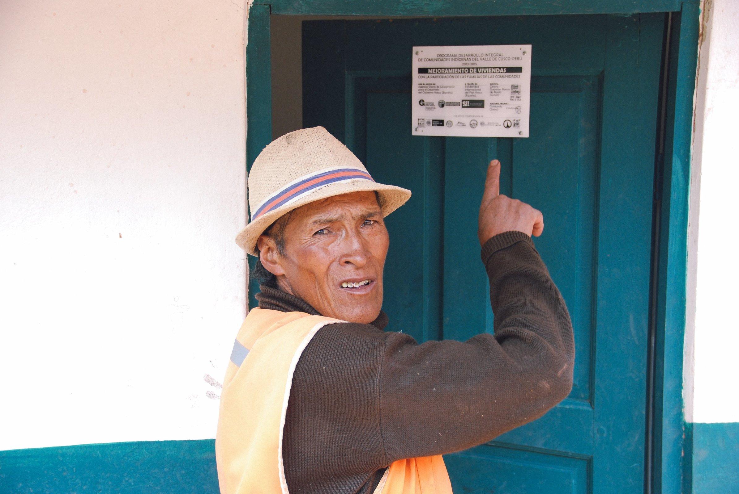 Orgullo quechua 4