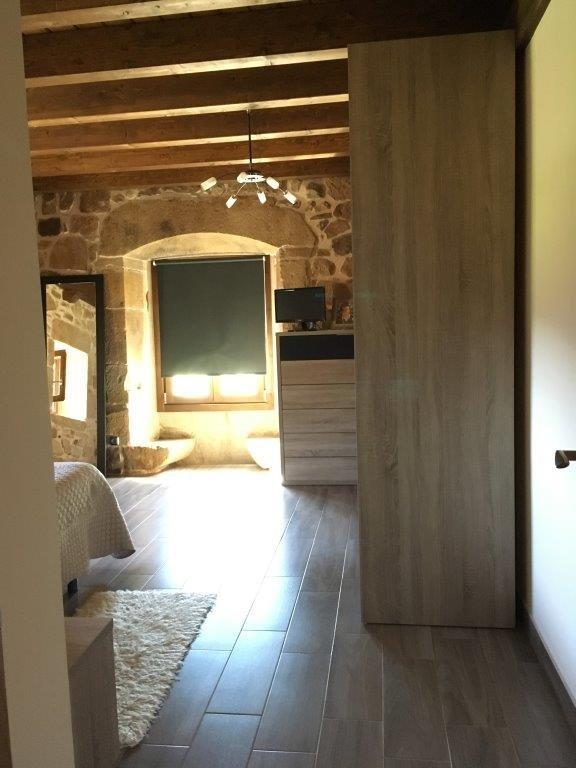 interior caserio