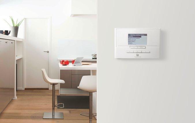 termostato de ultima generacion