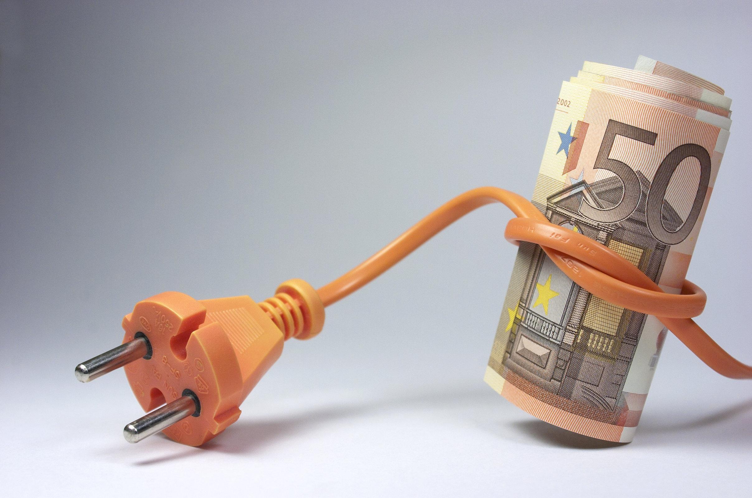 pagar energía