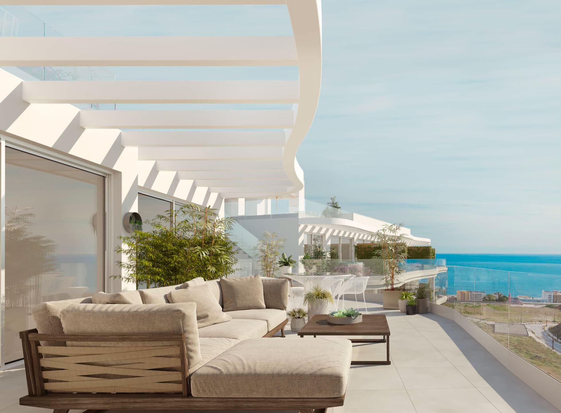 terraza de panorama by kronos