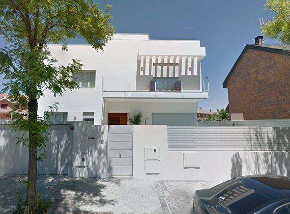 Climatización inteligente y renovable en una vivienda en Torrejón de Ardoz