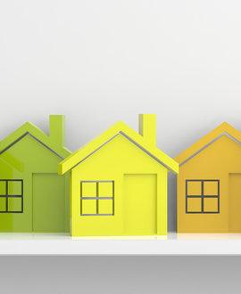 Certificado de eficiencia energética de edificios