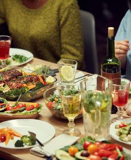 Navidades sostenibles o cómo no excederse con los excesos culinarios