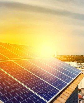 ¿Es posible emplear placas solares en la calefacción y agua caliente en nuestra vivienda?
