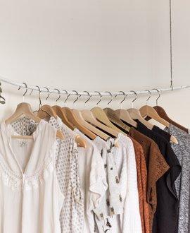 Envolverse en sostenibilidad, ha llegado la hora de vestir de forma responsable