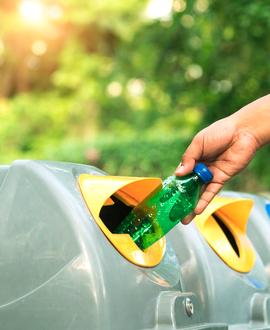 Día Mundial del Reciclaje, celebrando lo que debería ser costumbre