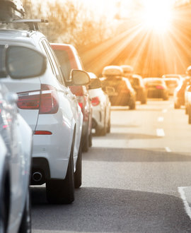 Medidas para reducir la contaminación atmosférica en las ciudades