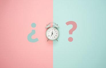 El cambio de hora a debate