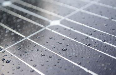 Cómo afecta el clima a los paneles fotovoltaicos