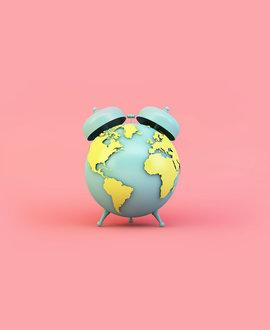 Cumbre contra el cambio climático en Madrid